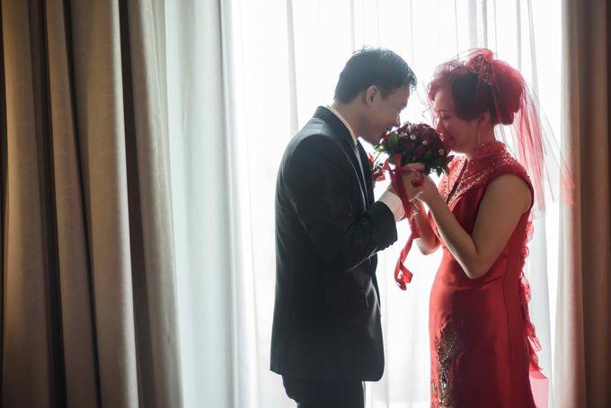 Wedding Iwan & Ivana by Experia Photography - 019