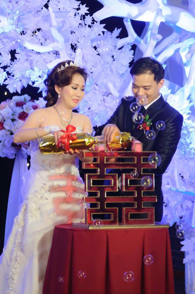 Wedding Iwan & Ivana by Experia Photography - 021