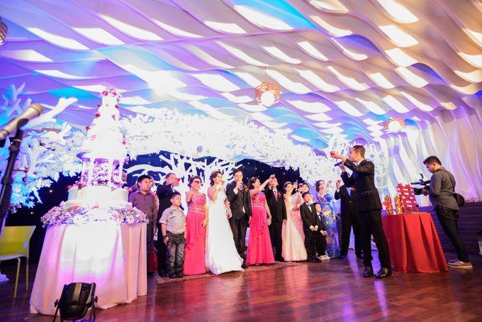 Wedding Iwan & Ivana by Experia Photography - 022