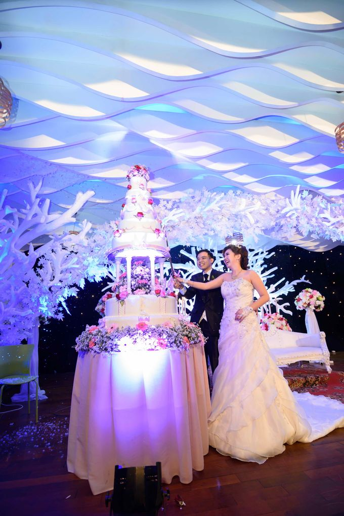 Wedding Iwan & Ivana by Experia Photography - 023
