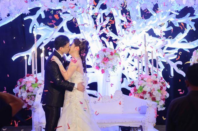 Wedding Iwan & Ivana by Experia Photography - 024