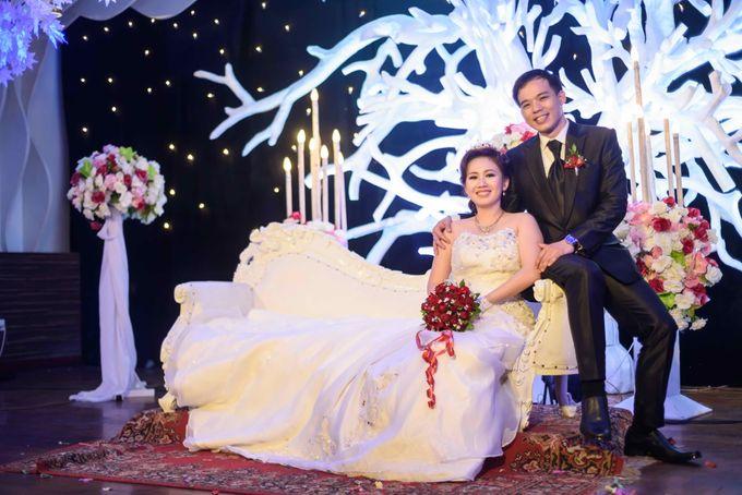 Wedding Iwan & Ivana by Experia Photography - 025