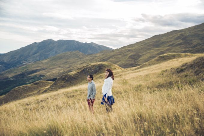 Memorable Queenstown by SweetEscape - 009