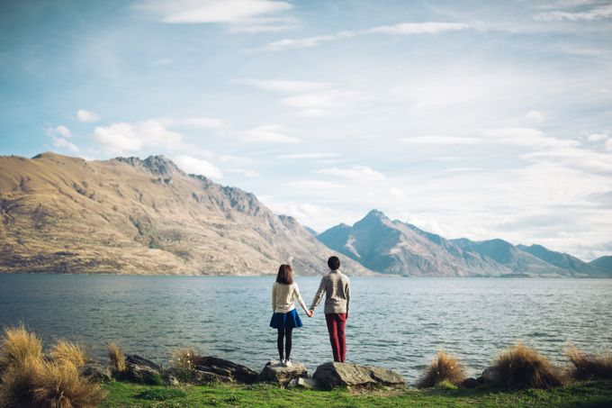 Memorable Queenstown by SweetEscape - 002