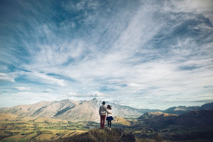 Memorable Queenstown by SweetEscape - 008