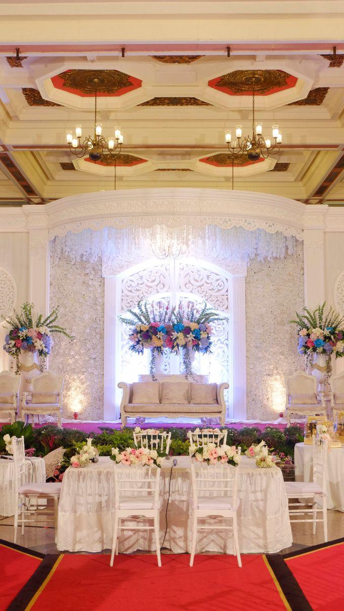 Dita & Indra Wedding Reception by Maheswara - 004