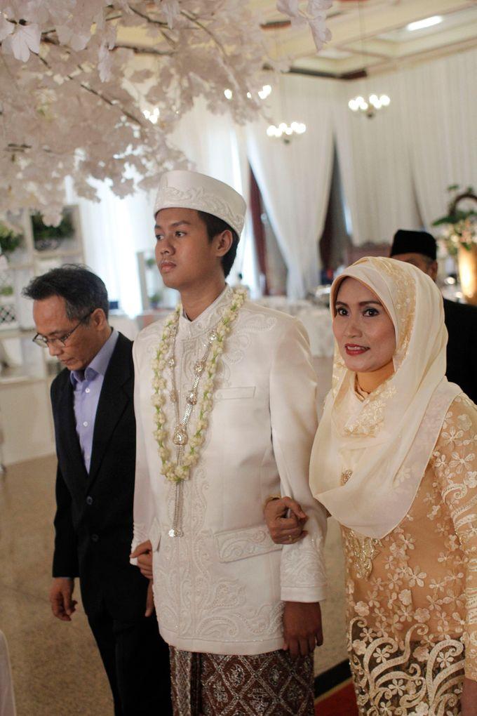 Dita & Indra Wedding Reception by Maheswara - 006
