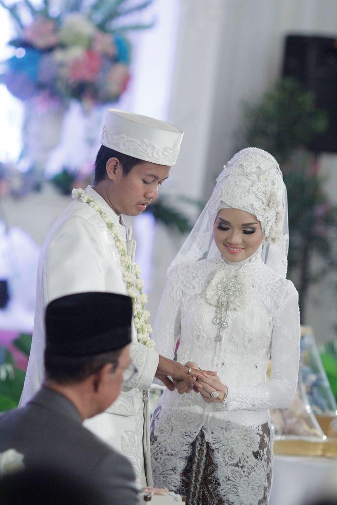 Dita & Indra Wedding Reception by Maheswara - 008