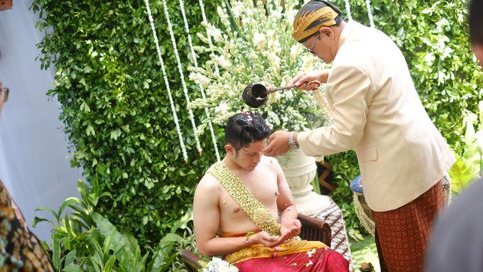 Gita & Cesar Siraman by Maheswara - 020