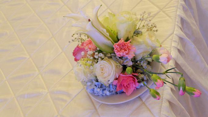Dita & Indra Wedding Reception by Maheswara - 013