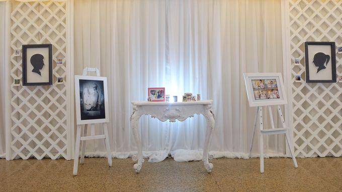 Dita & Indra Wedding Reception by Maheswara - 017