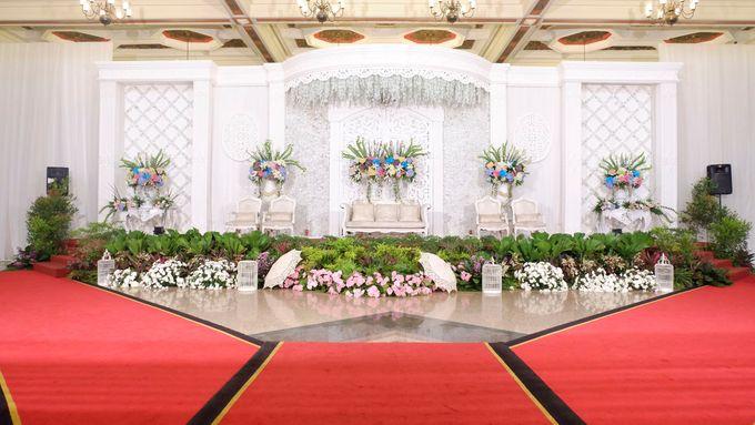 Dita & Indra Wedding Reception by Maheswara - 018
