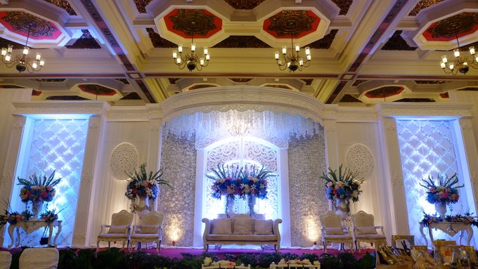 Dita & Indra Wedding Reception by Maheswara - 019