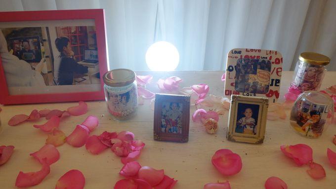 Dita & Indra Wedding Reception by Maheswara - 020