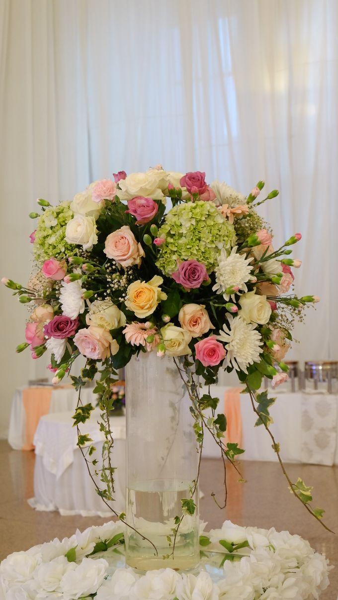 Dita & Indra Wedding Reception by Maheswara - 022