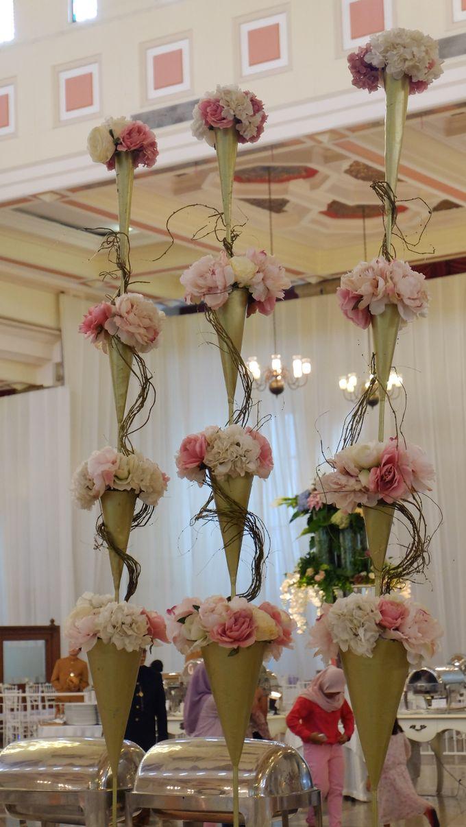 Dita & Indra Wedding Reception by Maheswara - 023