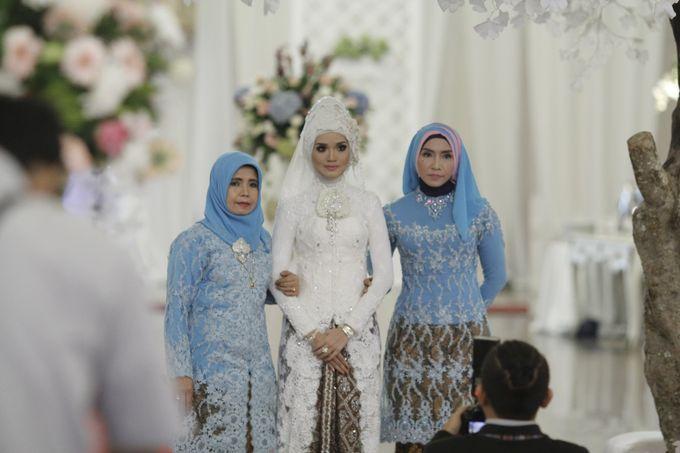 Dita & Indra Wedding Reception by Maheswara - 025