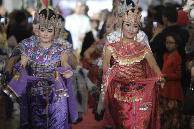 Dita & Indra Wedding Reception by Maheswara - 037