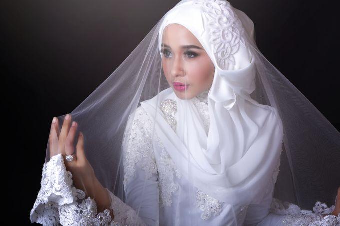 Nashmia Bride by Arini Makeup Artist - 001