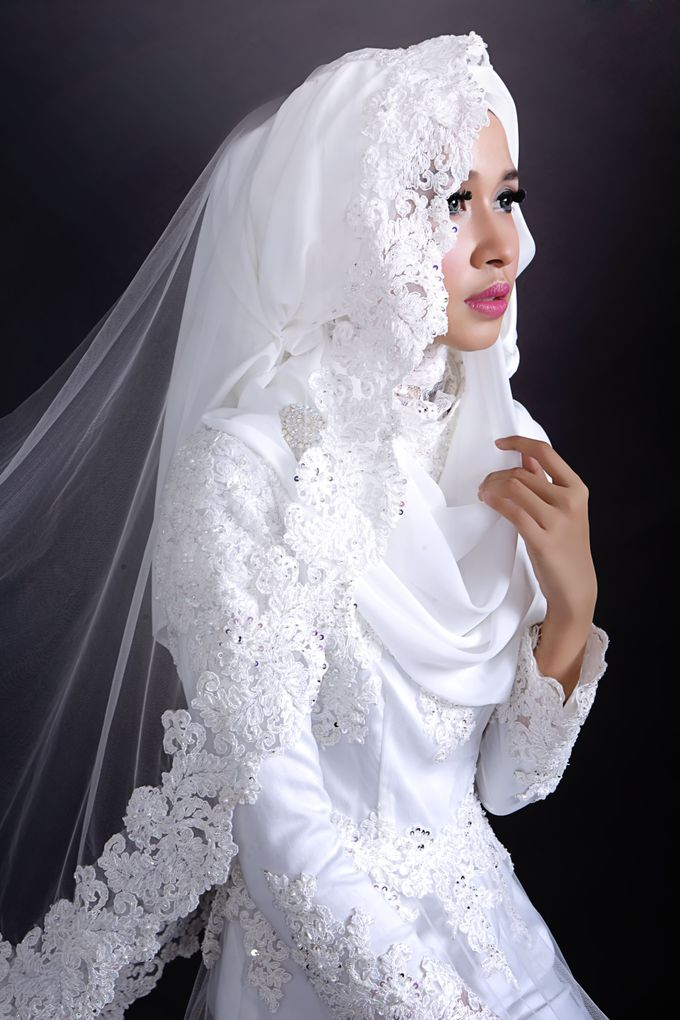 Nashmia Bride by Arini Makeup Artist - 002