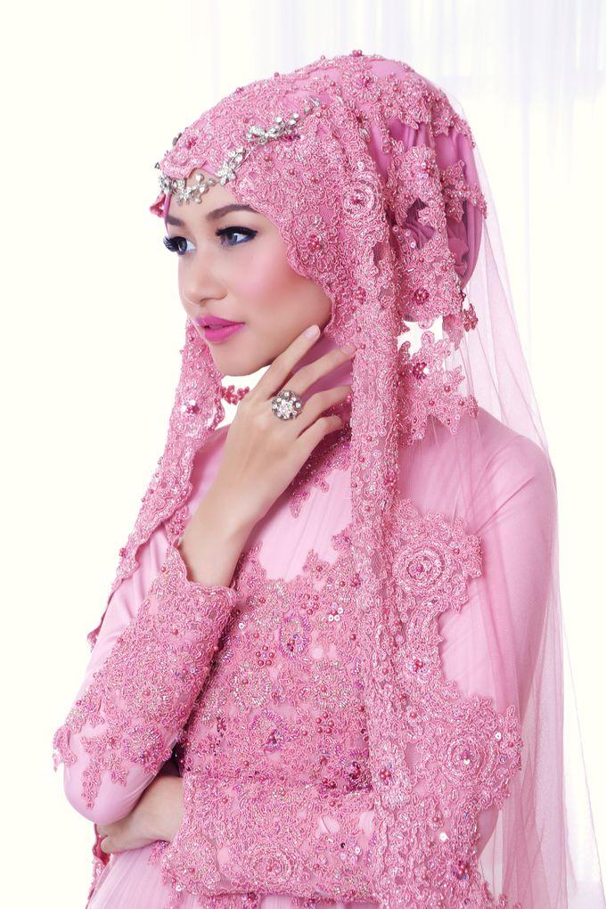 Nashmia Bride by Arini Makeup Artist - 006
