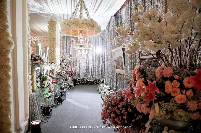 Wedding of arif mega by fairytale organizer bridestory add to board wedding of arif mega by axioo 039 junglespirit Images