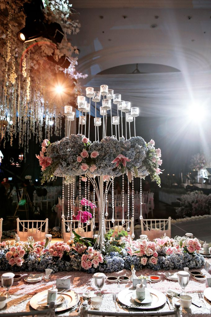 Wedding of arif mega by fairytale organizer bridestory add to board wedding of arif mega by axioo 028 junglespirit Images