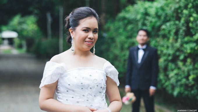 Romel and Ronni Mae Wedding by The Jawiman Concept - 032