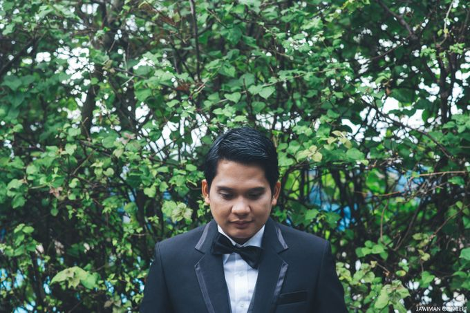 Romel and Ronni Mae Wedding by The Jawiman Concept - 033