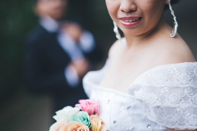 Romel and Ronni Mae Wedding by The Jawiman Concept - 036