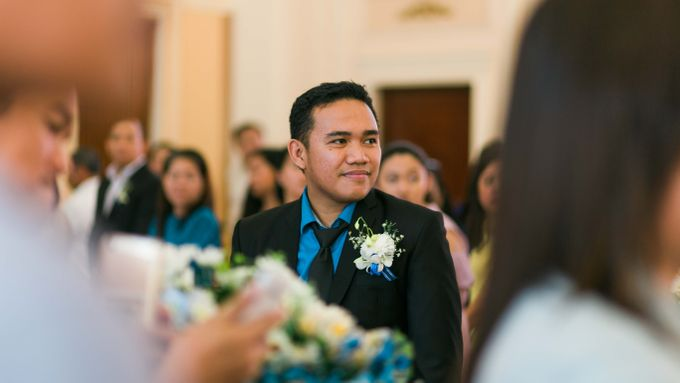 Bok and Fhatz Wedding by The Jawiman Concept - 044