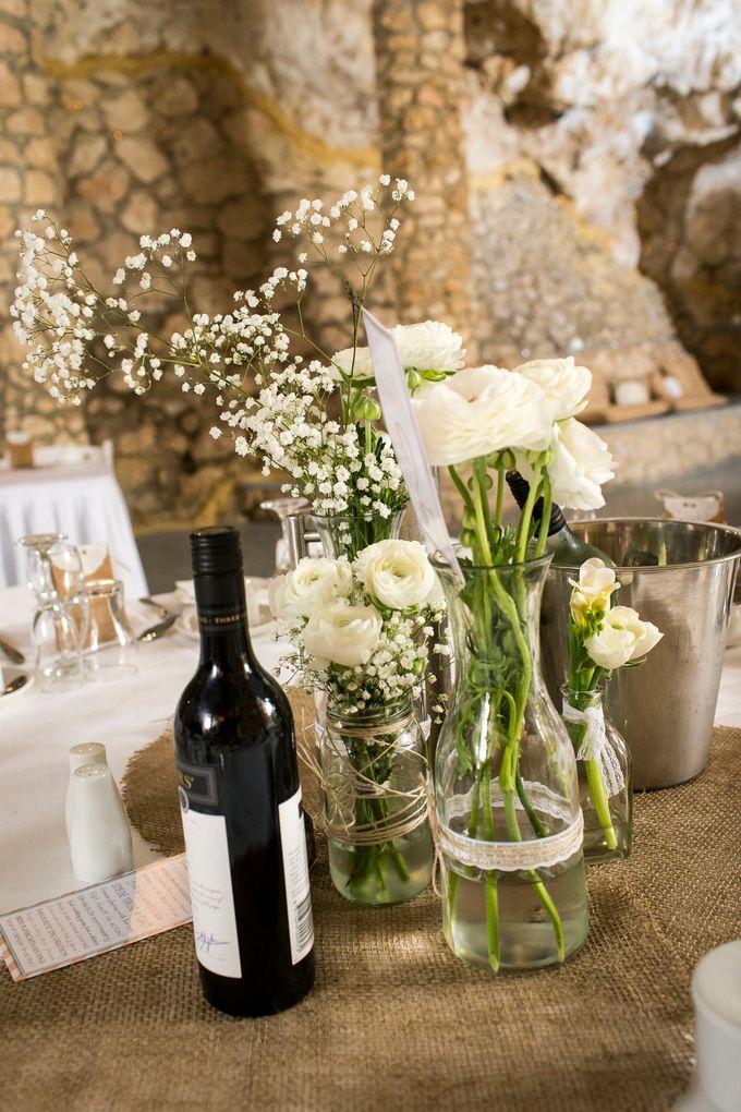 Jess & Brad by Carte Blanche Wedding Design - 006