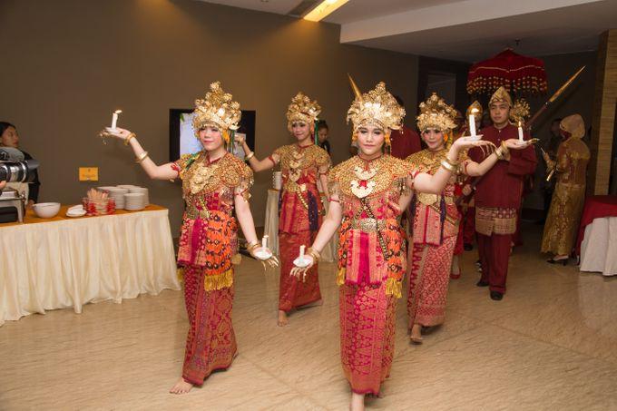 Wedding - Palembang Authentic by Menara Top Food Alam Sutera - 007