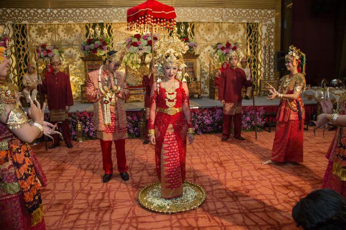 Wedding - Palembang Authentic by Menara Top Food Alam Sutera - 001