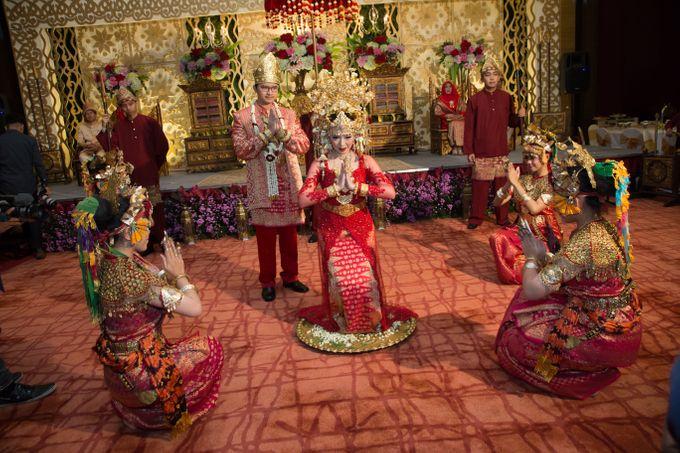 Wedding - Palembang Authentic by Menara Top Food Alam Sutera - 002