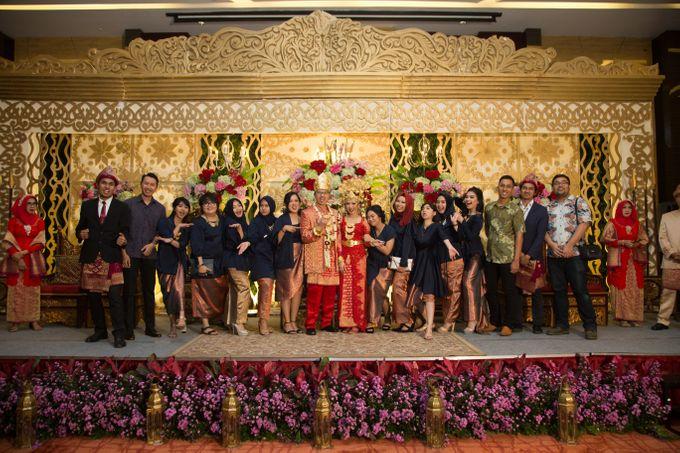 Wedding - Palembang Authentic by Menara Top Food Alam Sutera - 003