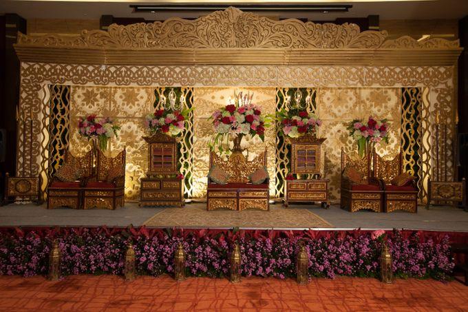 Wedding - Palembang Authentic by Menara Top Food Alam Sutera - 005