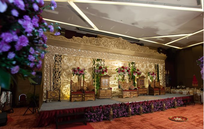 Wedding - Palembang Authentic by Menara Top Food Alam Sutera - 006