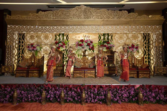 Wedding - Palembang Authentic by Menara Top Food Alam Sutera - 008