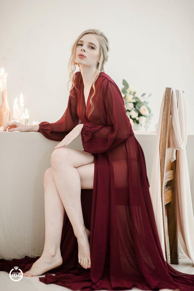 Whimsical Style Shoot Part 1 by Ayen Carmona Make Up Artist - 007