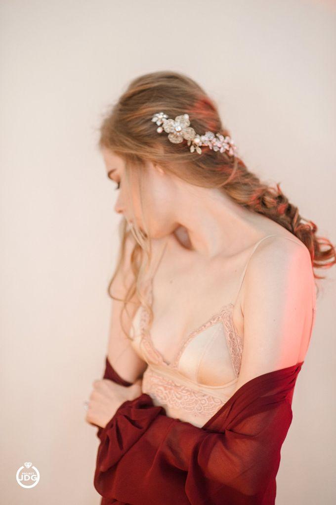 Whimsical Style Shoot Part 1 by Ayen Carmona Make Up Artist - 012