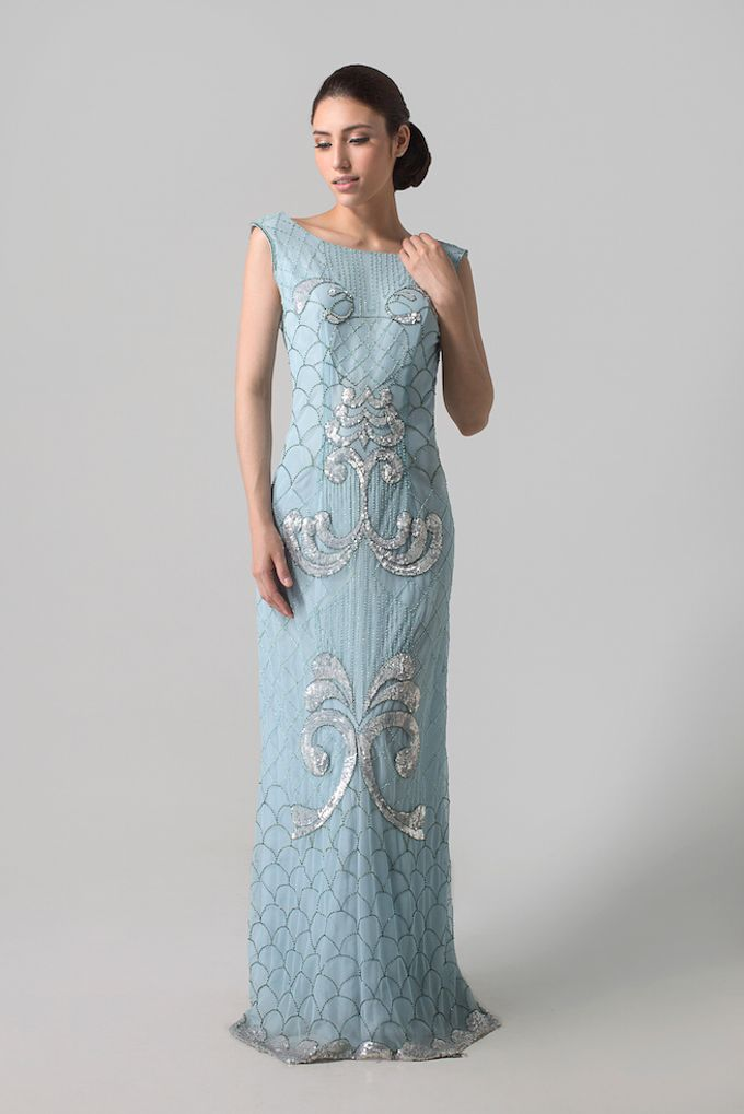 New Pre-Wedding Dress Collection by The Dresscodes Bridal ...