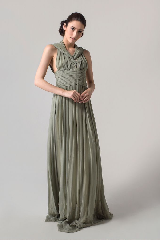 New Pre-Wedding Dress Collection by JEFFRY TAN - 002
