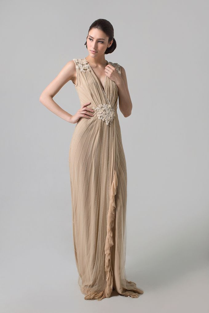 New Pre-Wedding Dress Collection by JEFFRY TAN - 003