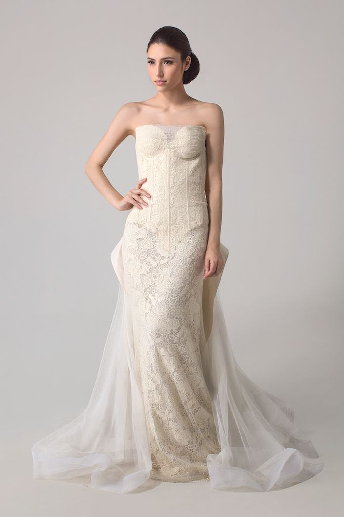 New Collection by The Dresscodes Bridal - 006