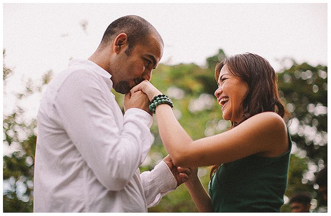 Ufuk & Jen by The Peppermint Media Co. - 011