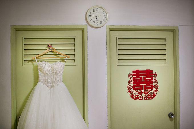 Wedding Day - Joy & Ervin by Acapella Photography - 010