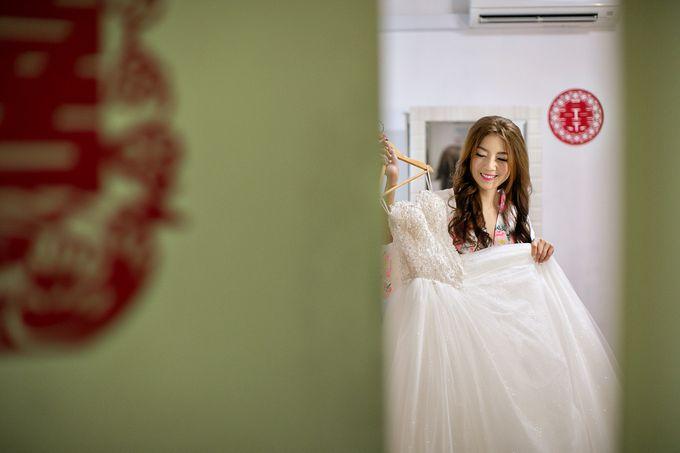 Wedding Day - Joy & Ervin by Acapella Photography - 012