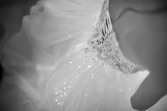 Wedding Day - Joy & Ervin by Acapella Photography - 013