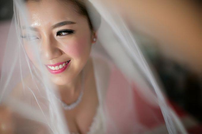 Wedding Day - Joy & Ervin by Acapella Photography - 014